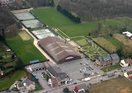 centre sportif gerpinnes